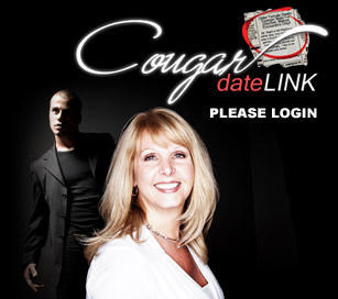 cougar date login Join cougar date today for free and search 1000s of cougars & toyboys in the uk find your local cougar date for tonight.